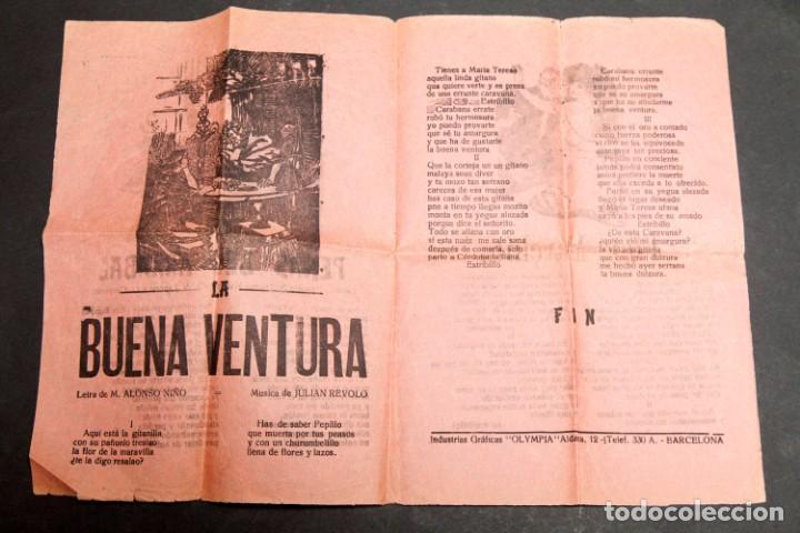 Libros antiguos: PENAS DEL ARRABAL - EROSTISMO - EROTICA - SICALIPTICA - Foto 2 - 150807938