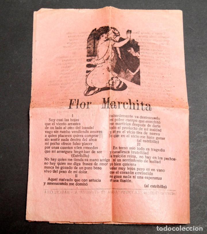 Libros antiguos: PENAS DEL ARRABAL - EROSTISMO - EROTICA - SICALIPTICA - Foto 3 - 150807938