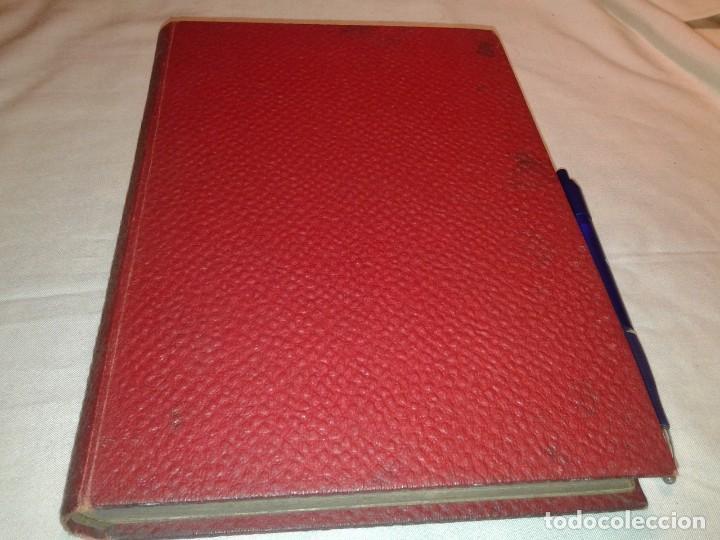 NUESTRA SEÑORA DE PARIS, VICTOR HUGO, CASA EDITORIAL SOPENA (Libros antiguos (hasta 1936), raros y curiosos - Literatura - Narrativa - Otros)