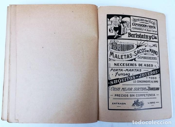 Libros antiguos: ARMAS Y DEFENSA. D.A. VÁZQUEZ DE ALDANA. IMPRENTA JULIÁN PALACIOS. 1916 MADRID - Foto 8 - 150950766