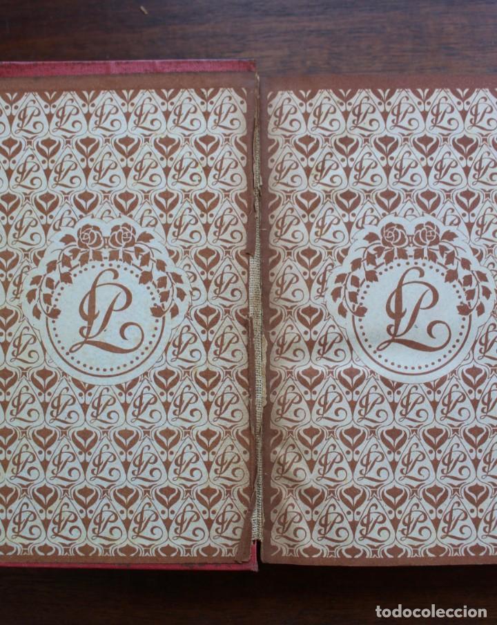 Libros antiguos: LECTURA POPULAR- BIBLIOTECA D'AUTORS CATALANS- 12 VOL- 1913 - Foto 20 - 150960538