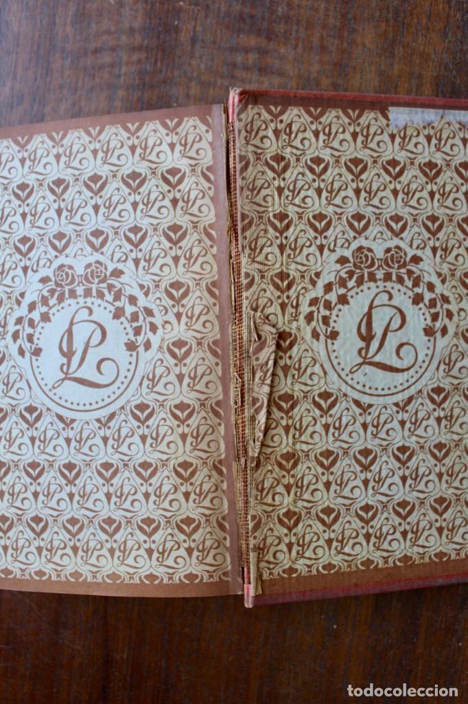 Libros antiguos: LECTURA POPULAR- BIBLIOTECA D'AUTORS CATALANS- 12 VOL- 1913 - Foto 40 - 150960538