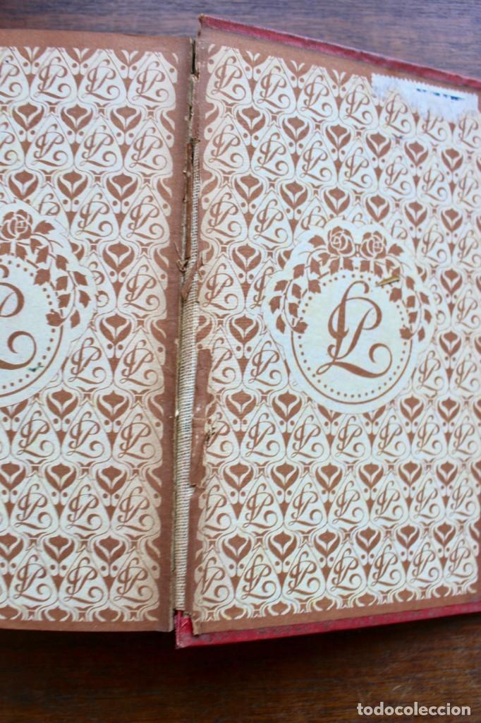 Libros antiguos: LECTURA POPULAR- BIBLIOTECA D'AUTORS CATALANS- 12 VOL- 1913 - Foto 44 - 150960538
