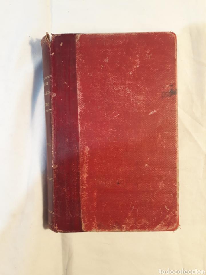 Libros antiguos: Jules verne,Les Anglais au Pple Nord.aventures du capitaine Hatteras. - Foto 2 - 151068570