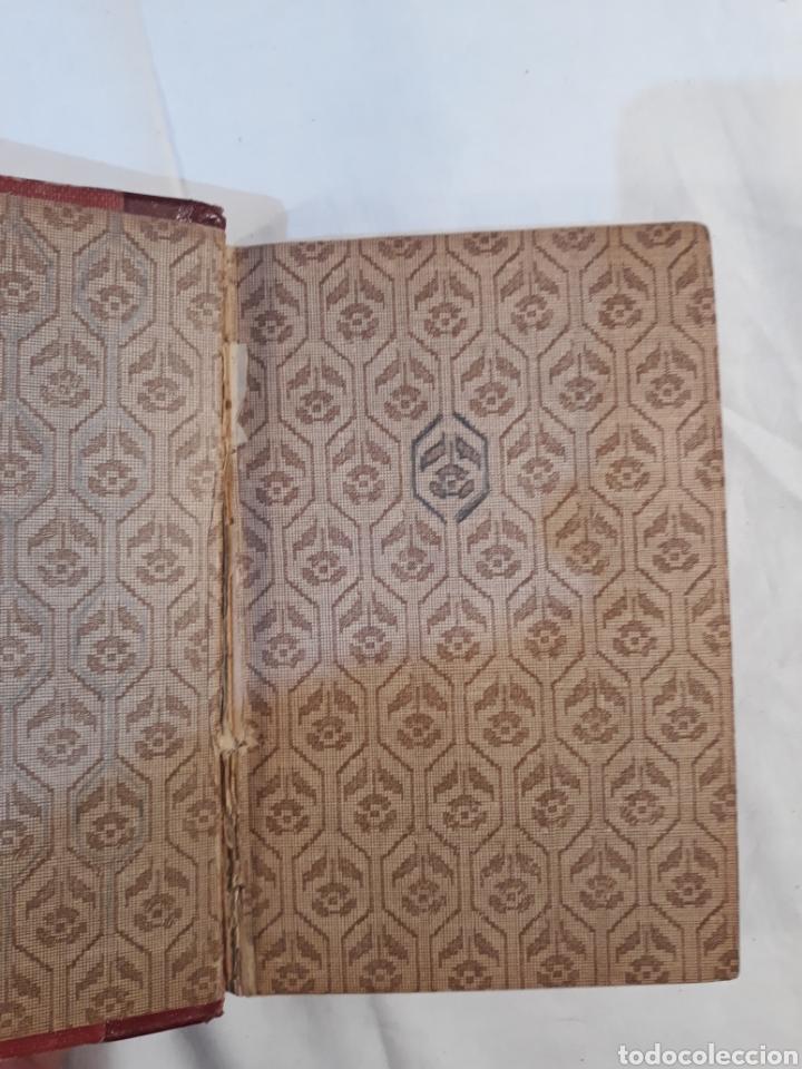 Libros antiguos: Jules verne,Les Anglais au Pple Nord.aventures du capitaine Hatteras. - Foto 6 - 151068570