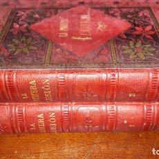Libros antiguos: LA PRIMERA ILUSIÓN. Lote 30419772
