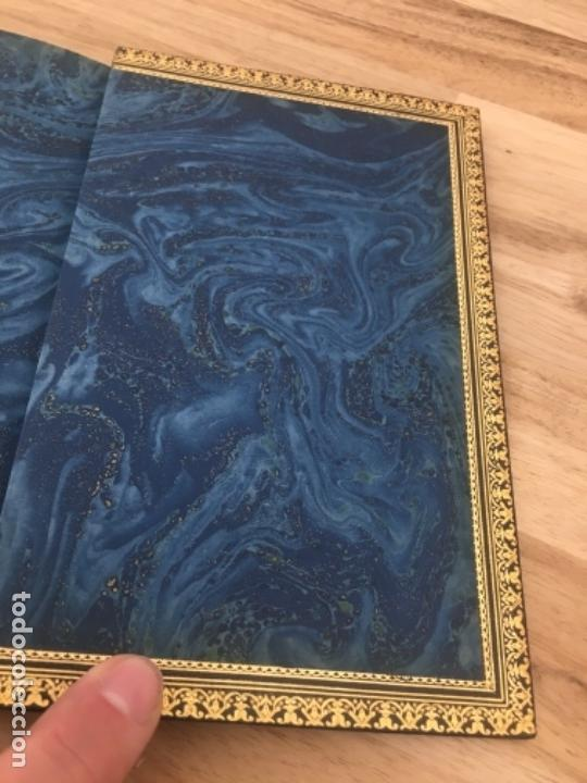Libros antiguos: Palomino Castro.Las vidas de los pintores y estatuarios. Londres 1744. Enc Brugalla libro antiguo - Foto 7 - 40564725