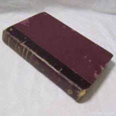 Libros antiguos: LAS MASCARADAS SANGRIENTAS, PIO BAROJA. PRIMERA EDICIÓN 1927. ED. R. CARO RAGGIO. Lote 151151426