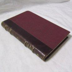 Libros antiguos: EL ESCUADRÓN DEL BRIGANTE PIO BAROJA, 1913, ED. R. CARO RAGGIO. Lote 151151966