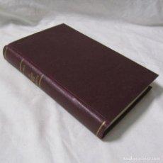 Libros antiguos: EL ÁRBOL DE LA CIENCIA, PIO BAROJA 1918 ED. R. CARO RAGGIO. Lote 151152838
