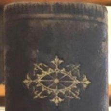 Libros antiguos: EL UNIVERSO SOCIAL- TOMO II- HERIBERTO SPENCER- BARCELONA 1.883. Lote 151236238