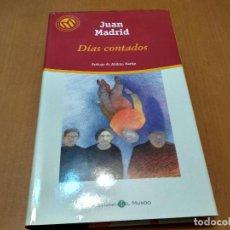 Libros antiguos: DÍAS CONTADOS . Lote 151458278