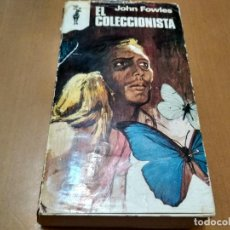 Libros antiguos: EL COLECCIONISTA. Lote 151459954