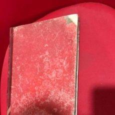 Libros antiguos: CRÓNICA DE LA FIESTA DEL ÁRBOL EN ESPAÑA 1909 LIBRO FOTOS RAFAEL PUIG . Lote 151508314