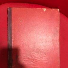 Libros antiguos: CRÓNICA DE LA FIESTA DEL ÁRBOL EN ESPAÑA 1913 LIBRO . Lote 151508518