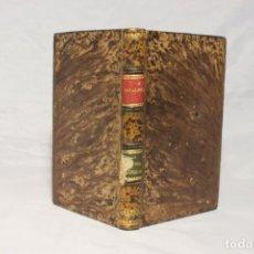 Libros antiguos: LA ARCADIA MODERNA (...) ÉGLOGAS E IDILIOS REALISTAS (...) EPIGRAMAS. VENTURA RUIZ AGUILERA 1867.. Lote 151511082