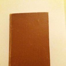 Libros antiguos: TEORÍA Y PRÁCTICA DE LA GIMNASIA RESPIRATORIA. DR. SAIMBRAUM. 1913.. Lote 151538558
