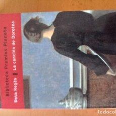 Libros antiguos: LA CANCION DE DOROTEA. Lote 151570362