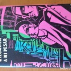 Libros antiguos: FILOMENO A MI PESAR GONZALO TORRENTE BALLESTER. Lote 151570486