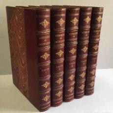 Libros antiguos: RUBRIQUES DE BRUNIQUER. CEREMONIAL DELS MAGNIFICHS... BRUNIQUER, ESTEVE GILABERT. [BRUGALLA ENQ.]. Lote 151707930