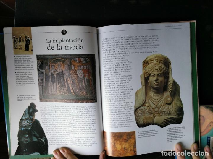 Libros antiguos: Las rutas de la seda y de las especias - Struan Reid - Foto 3 - 222723100