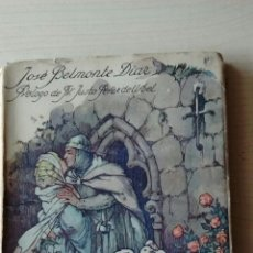 Libros antiguos: LEYENDAS DE ÁVILA. Lote 130889184