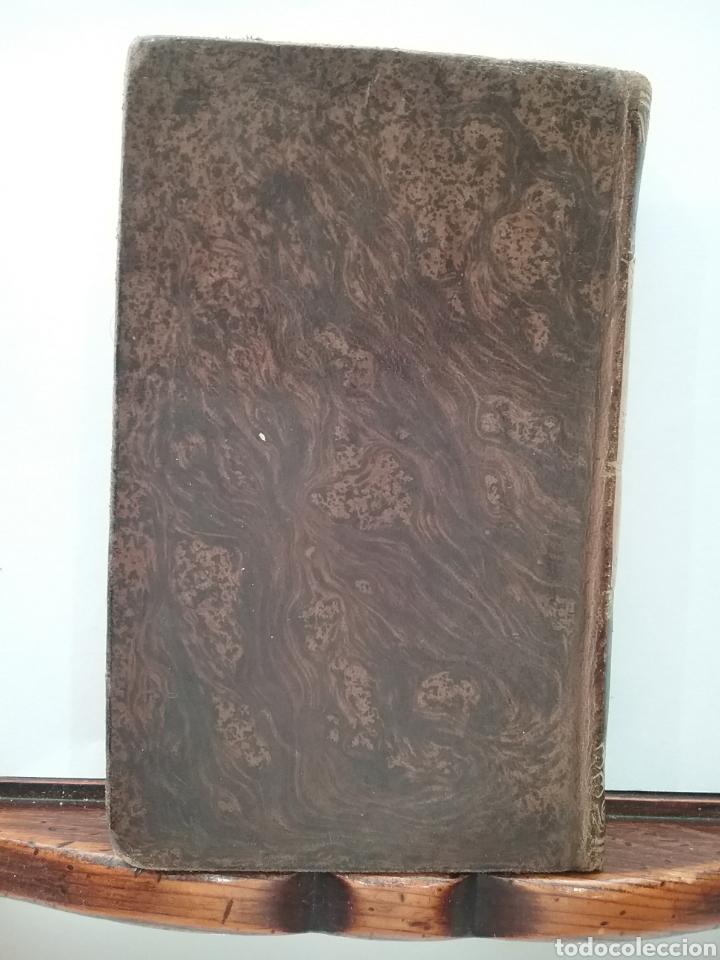 Libros antiguos: Libro La Gerusalemme liberata di Torcuato Tasso Tomó I. Ediciones stereotipa 1828. - Foto 4 - 151939189