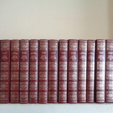 Libros antiguos: CATORCE LIBROS DE PREMIOS NOBEL DE LITERATURA. Lote 151962046