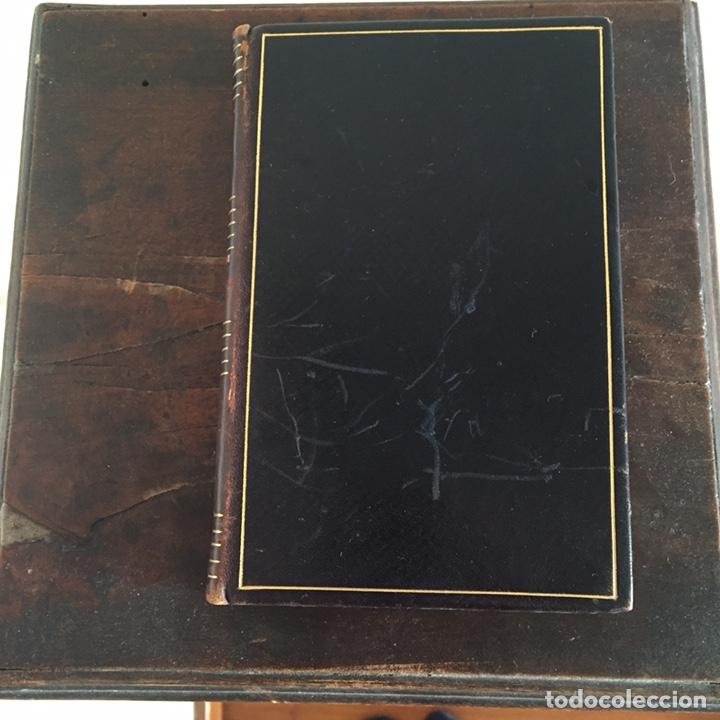 Libros antiguos: Libro Toi et Moi de Paul Géraldy 1913 - Foto 2 - 152041700