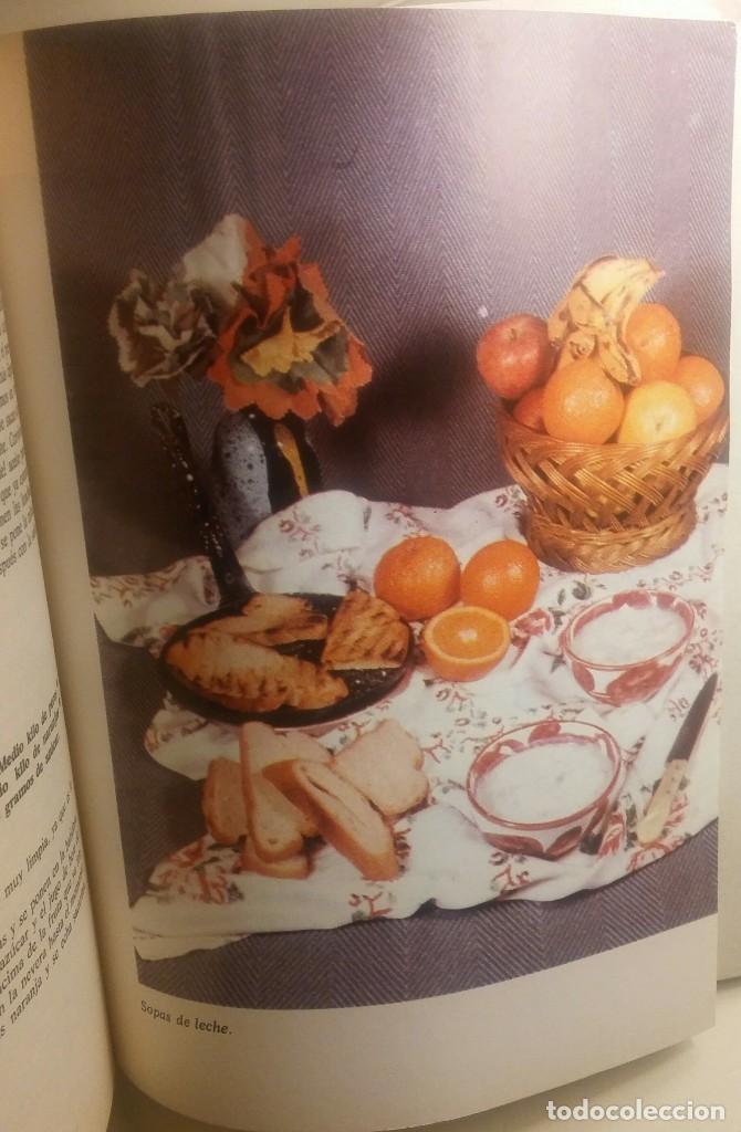 Libros antiguos: La cocina del futuro 2 - Foto 3 - 152057838