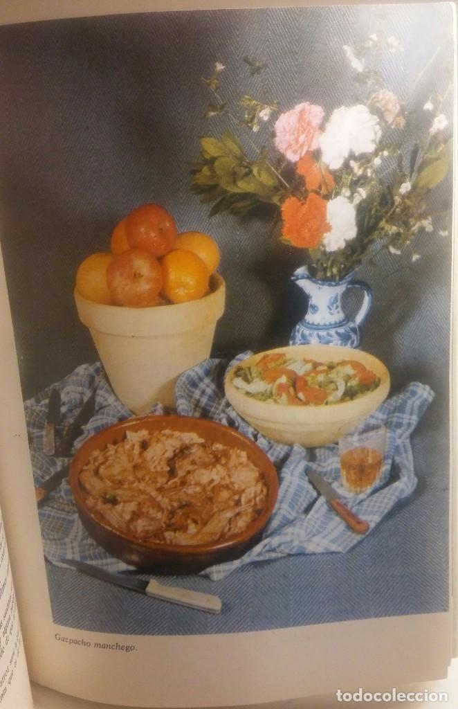 Libros antiguos: La cocina del futuro 2 - Foto 4 - 152057838