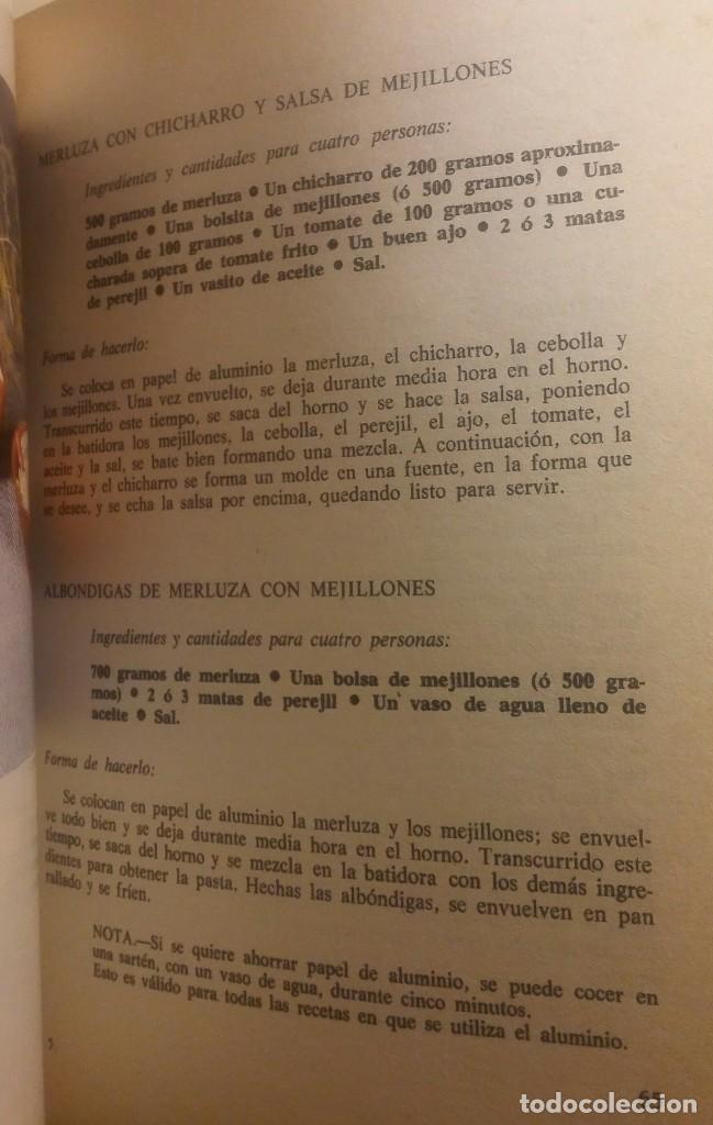 Libros antiguos: La cocina del futuro 2 - Foto 6 - 152057838