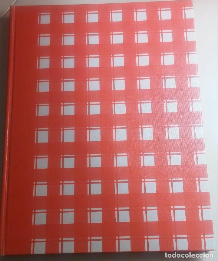 Libros antiguos: La cocina ideal. 8 Volúmenes - Foto 2 - 152058086