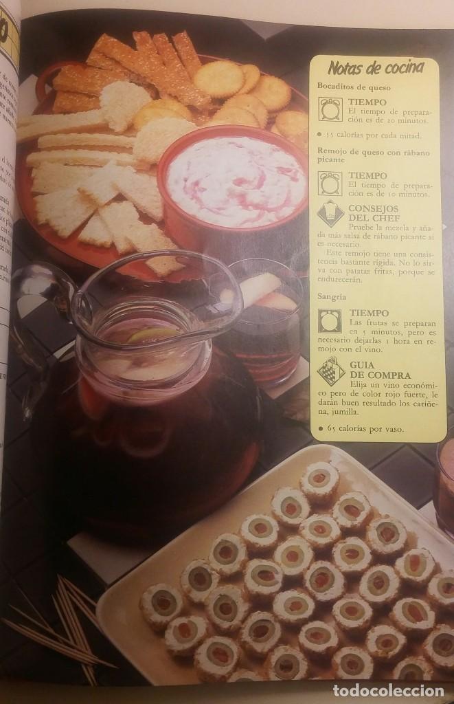 Libros antiguos: La cocina ideal. 8 Volúmenes - Foto 8 - 152058086