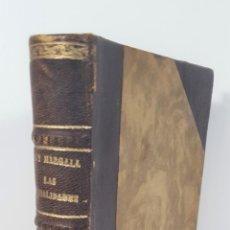 Libros antiguos: LAS NACIONALIDADES. F. PÍ Y MARGALL. MADRID. 1882. . Lote 152180426