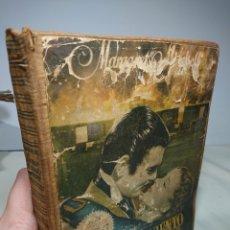 Libros antiguos: LO QUE EL VIENTO SE LLEVO, MARGARET MITCHELL, NOVELA AYMA, 1936. Lote 152231032