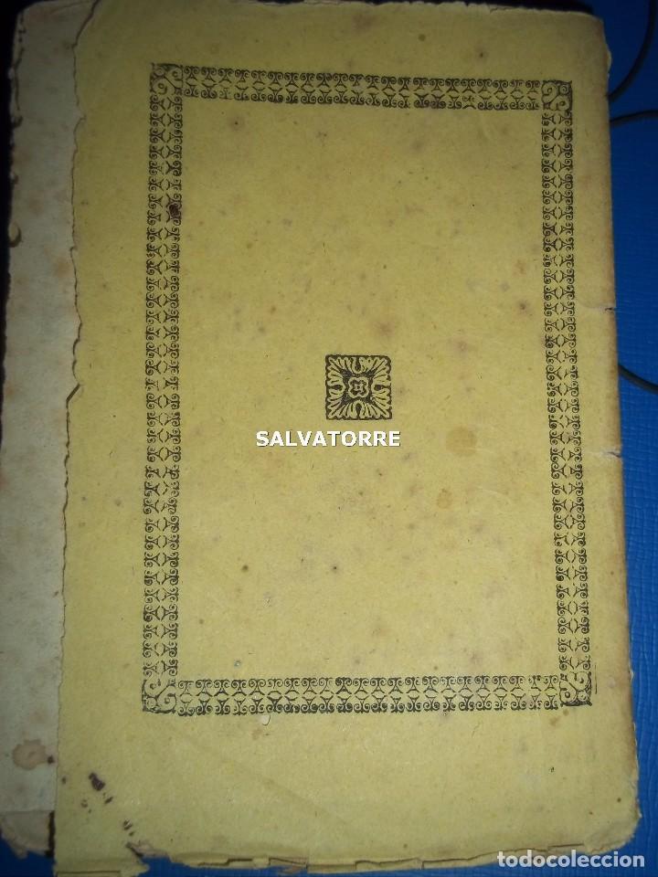 Libros antiguos: SECRETOS ARTES Y OFICIOS.BARNICES Y CHAROLES.MADRID,1853, - Foto 7 - 152287022
