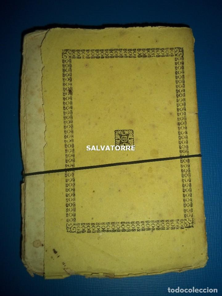 Libros antiguos: SECRETOS ARTES Y OFICIOS.BARNICES Y CHAROLES.MADRID,1853, - Foto 9 - 152287022