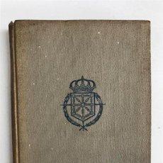 Libros antiguos: VALENTÍN SALLENT. CARLOS VII. EDICIONES TRIUNFO. BARCELONA . Lote 152319930