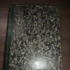 Libros antiguos: DIARIO OFICIAL DE COMUNICACIONES. TOMO I. PRIMER CUATRIMESTRE. DEL Nº 1 AL Nº 103. 1925.. Lote 152409050