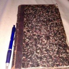 Libros antiguos: LA RELIGIEUSE PAR L ´ABBE, 1864, EN FRANCES. Lote 152485214