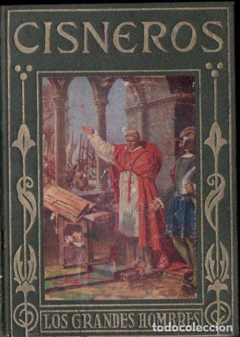 CISNEROS (ARALUCE, C. 1930) (Libros Antiguos, Raros y Curiosos - Literatura Infantil y Juvenil - Otros)