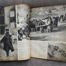 Libros antiguos: PERIÓDICO ENCUADERNDO. Lote 152570389