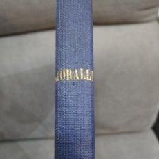 Libros antiguos: PERIÓDICO ENCUADERNADO. Lote 152571278
