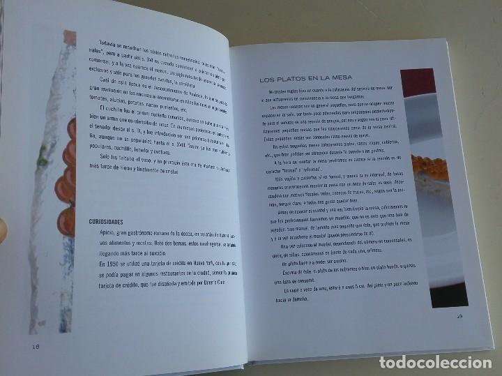 Libros antiguos: Aperitivos de barra y mesa - Foto 3 - 152571350