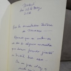 Libros antiguos: CONDESA DE ROMANONES EL FIN DE UNA ERA. Lote 152585264