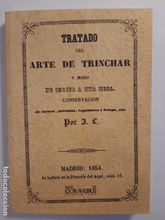 Libros antiguos: 16 libros facsímiles relativos a la GASTRONOMÍA. Cocina casera tradicional española Repostería - Foto 13 - 235537990