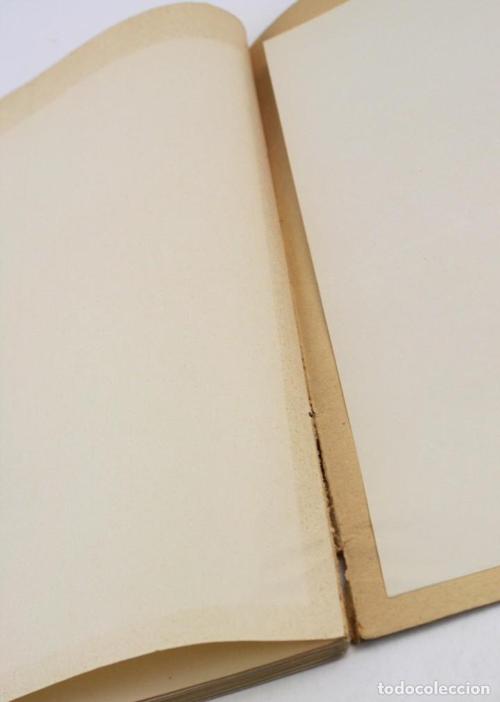 Libros antiguos: Fabricació dolis, August Matons, 1922, Mancomunitat, Escola dAgricultura, Barcelona. 24,5x18cm - Foto 4 - 152740118