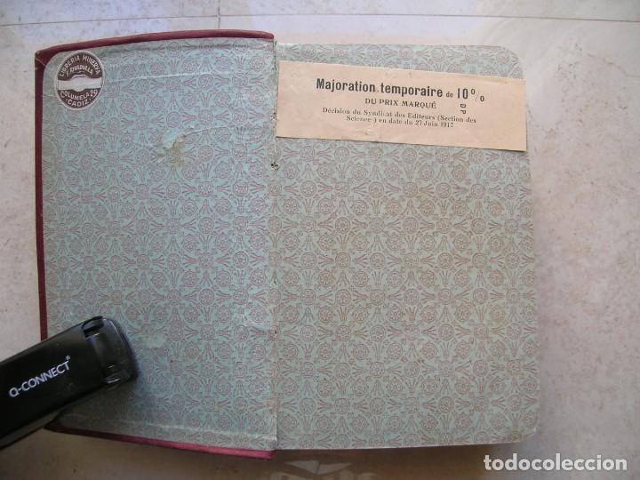 Libros antiguos: J.Dejust. Machines a vapeur et machines thermiques diverses. - Foto 2 - 152947034