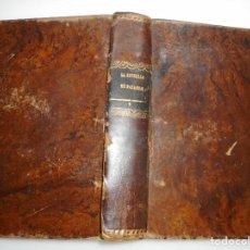 Libros antiguos: LUIS GARCÍA LUNA LA ESTRELLA DE NAZARETH, LEYENDAS Y TRADICIONES DE TIERRA SANTA(OMO II) Y92665. Lote 153047698